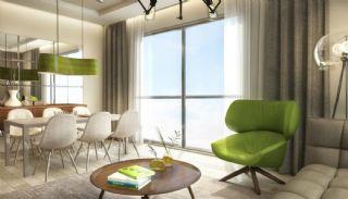 Высококачественные Квартиры в Стамбуле, Турция, Фотографии комнат-4