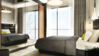 High-Quality Modern Apartments in Istanbul Turkey, Interior Photos-6