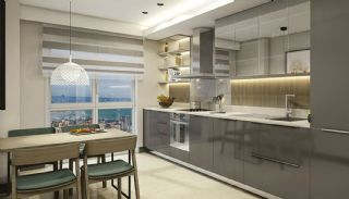 Luxury Istanbul Apartments at the Prime Location, Interior Photos-1