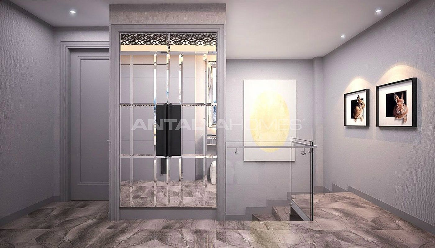 neubauwohnungen in der n he der u bahn in istanbul eyup. Black Bedroom Furniture Sets. Home Design Ideas