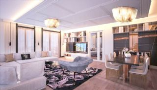 Appartements Contemporains Istanbul avec Installations, Photo Interieur-3
