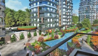 Favorable Apartments Close to All Amenities in Istanbul, Istanbul / Kagithane - video