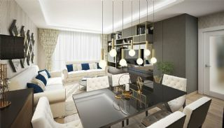Favorable Apartments Close to All Amenities in Istanbul, Interior Photos-1