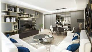 Favorable Apartments Close to All Amenities in Istanbul, Interior Photos-2