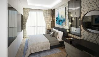Favorable Apartments Close to All Amenities in Istanbul, Interior Photos-6