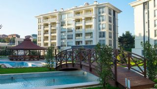 Exclusive Apartments with Rich Features in Istanbul, Istanbul / Beylikduzu