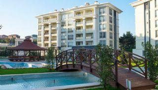 Эксклюзивные Квартиры в Комплексе с Богатой Инфраструктурой, Стамбул / Бейликдюзю