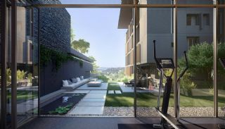 Special Designed Uskudar Apartments with Bosphorus View, Istanbul / Uskudar - video