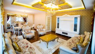 Sea View Roomy Houses Near All Facilities in Istanbul Turkey, Interior Photos-1