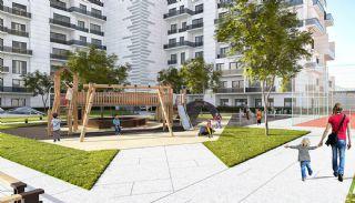 High-Ceilinged Spacious Property in Istanbul Esenyurt, Istanbul / Esenyurt - video