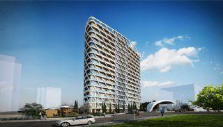 آپارتمان لوکس مرکزی در سمت آسیایی استانبول, استانبول / عمرانیه