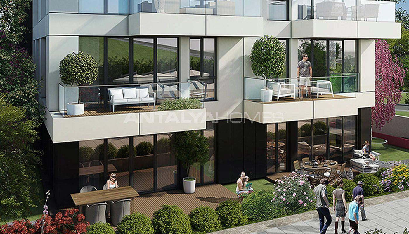 investition wohnungen im renommierten ort umraniye. Black Bedroom Furniture Sets. Home Design Ideas