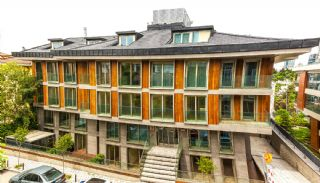 First-Class Flats Offering Comfortable Living in Istanbul, Istanbul / Sisli - video