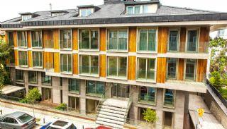 Eerste Klas Istanbul Appartementen Bieden Comfortabel Wonen, Istanbul / Sisli