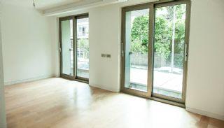 Eerste Klas Istanbul Appartementen Bieden Comfortabel Wonen, Interieur Foto-1