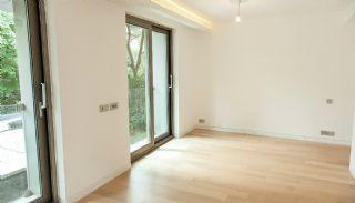 Eerste Klas Istanbul Appartementen Bieden Comfortabel Wonen, Interieur Foto-2