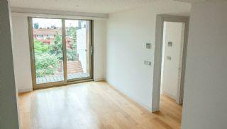 Eerste Klas Istanbul Appartementen Bieden Comfortabel Wonen, Interieur Foto-3
