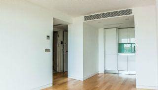 Eerste Klas Istanbul Appartementen Bieden Comfortabel Wonen, Interieur Foto-5