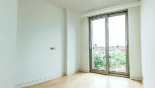 Eerste Klas Istanbul Appartementen Bieden Comfortabel Wonen, Interieur Foto-7