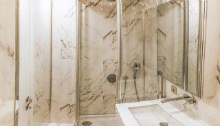 Eerste Klas Istanbul Appartementen Bieden Comfortabel Wonen, Interieur Foto-10