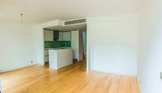 Eerste Klas Istanbul Appartementen Bieden Comfortabel Wonen, Interieur Foto-11