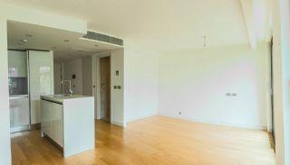 Eerste Klas Istanbul Appartementen Bieden Comfortabel Wonen, Interieur Foto-12