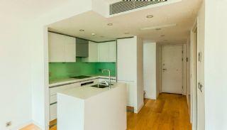 Eerste Klas Istanbul Appartementen Bieden Comfortabel Wonen, Interieur Foto-14