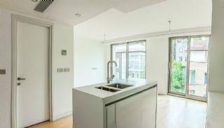 Eerste Klas Istanbul Appartementen Bieden Comfortabel Wonen, Interieur Foto-15