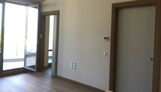Forest View Luxury Apartments in Istanbul Sariyer, Interior Photos-4