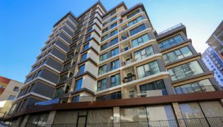 Smart Real Estate in the Central Location of Istanbul, Istanbul / Eyup - video