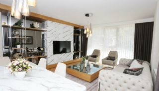 Smart Real Estate in the Central Location of Istanbul, Interior Photos-2