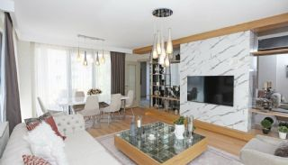 Smart Real Estate in the Central Location of Istanbul, Interior Photos-3