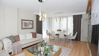 Smart Real Estate in the Central Location of Istanbul, Interior Photos-4
