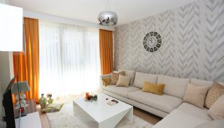 Smart Real Estate in the Central Location of Istanbul, Interior Photos-9