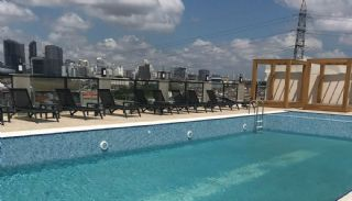 Modular Designed Apartments in the Center of Esenyurt, Istanbul / Esenyurt - video
