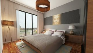 Luxueux Appartements avec Installations à Esenyurt Istanbul, Photo Interieur-6