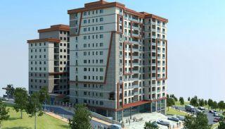Appartements Qualité Près Des Commodités Sociales Istanbul, Istanbul / Esenyurt - video