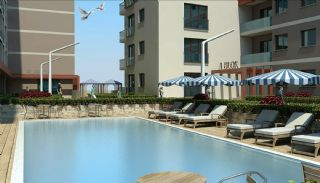 Quality Apartments Close to Social Facilities in Istanbul, Istanbul / Esenyurt - video