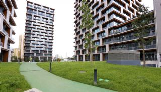 Eco-Friendly Apartments on the Asian Side of Istanbul, Istanbul / Kartal - video