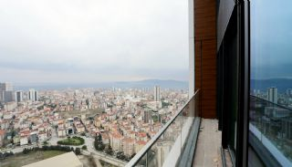 Eco-Friendly Apartments on the Asian Side of Istanbul, Interior Photos-22