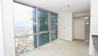 Sea and Island View Apartments in Istanbul Kartal, Interior Photos-6