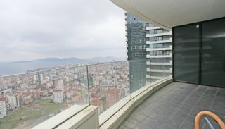 Sea and Island View Apartments in Istanbul Kartal, Interior Photos-22