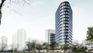 New Luxury Properties Near the TEM Highway in Istanbul, Istanbul / Esenyurt - video