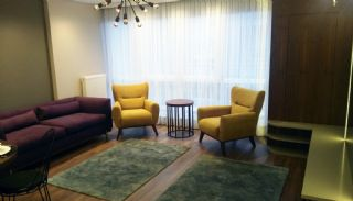 New Luxury Properties Near the TEM Highway in Istanbul, Interior Photos-1