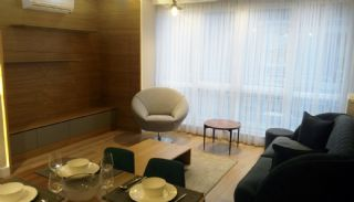 New Luxury Properties Near the TEM Highway in Istanbul, Interior Photos-2