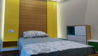 New Luxury Properties Near the TEM Highway in Istanbul, Interior Photos-5