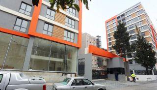 Modern Ontworpen Appartementen in Istanbul Kucukcekmece, Bouw Fotos-8