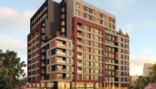 Modern Ontworpen Appartementen in Istanbul Kucukcekmece, Istanbul / Kucukcekmece - video