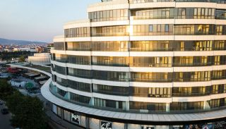 Appartements Prêts Istanbul avec Bureaux à Domicile, Istanbul / Sancaktepe - video