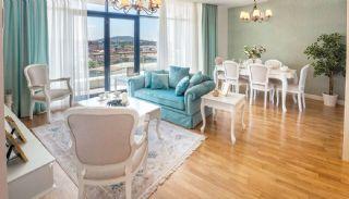 Appartements Prêts Istanbul avec Bureaux à Domicile, Photo Interieur-1